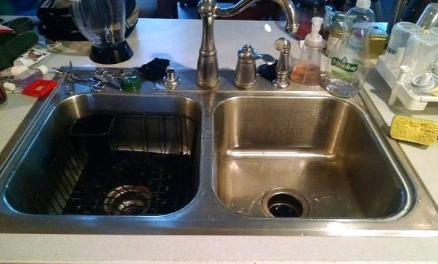 5 Tips On How To Unclog Kitchen Sink Quickly