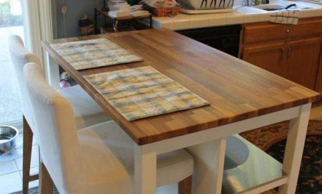 kitchen island table5