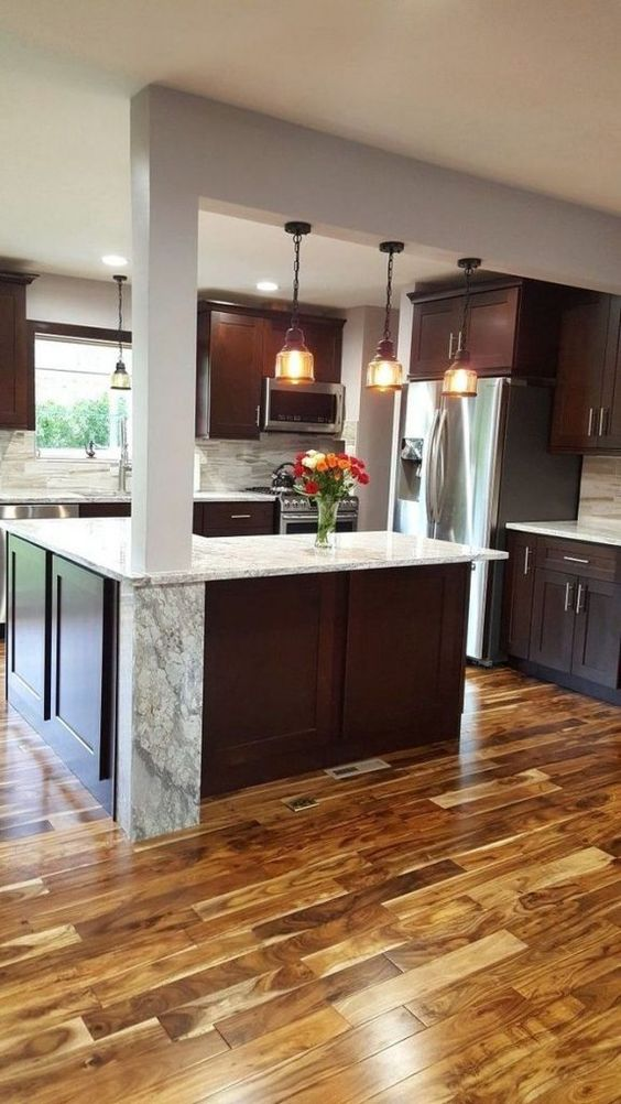 kitchen islands with seating 5