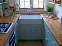 kitchen designs for small kitchens