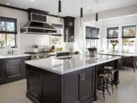 New kitchen design ideas