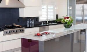 New latest kitchen designs