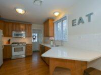 Interior design kitchen styles