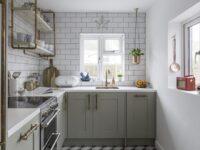 Artikel pilar 1. Kitchen Interior Design Ideas 2
